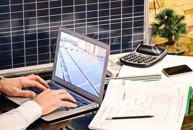 ISO Company, солнечные технологии - Проектные работы