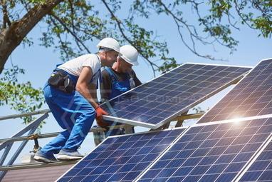 ISO Company, солнечные технологии - Подбор, комплектация и монтаж СЭС