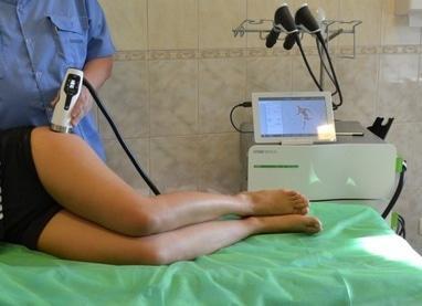 Ocsarat Medical, медичний центр - Асептичний некроз головки стегнової кістки
