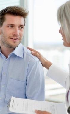 Ocsarat Medical, медичний центр - Лікування простатиту
