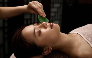 Дар Каліфа, DaySpa - Китайський масаж 'Антистрес'