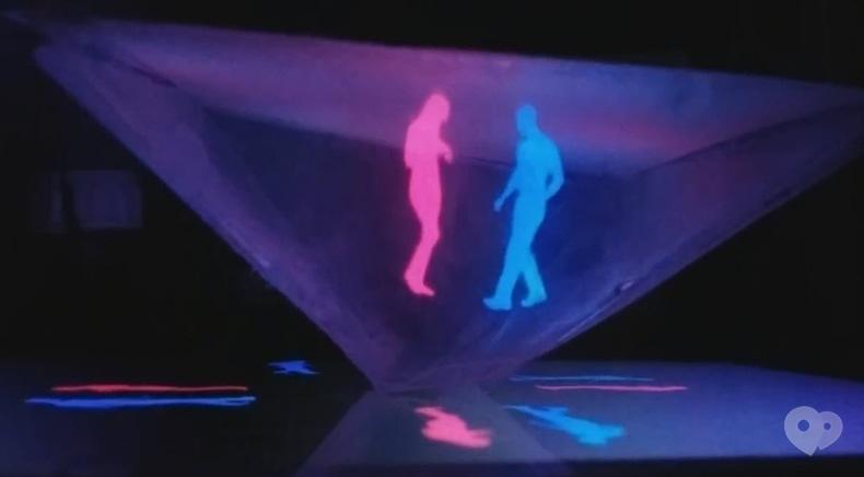 Студия Экспериментов 4D - Не верь глазам своим (иллюзии)