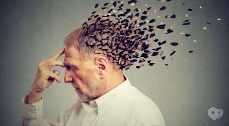 Турбота-Сервіс-Плюс, патронажна компанія - Психолог для літніх людей