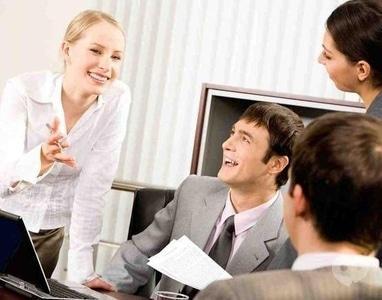 Центр восстановительной медицины и социально-психологической помощи - Тренинг 'Правила общения. Формула успешного общения.'