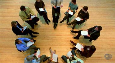 Центр восстановительной медицины и социально-психологической помощи - Тренинг 'Правила поведения в критических ситуациях.'