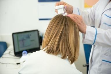 ДокторПРО, медицинский центр - Первичное обследование трихолога