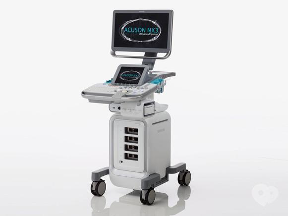 ДокторПРО, медичний центр - УЗД органів черевної порожнини