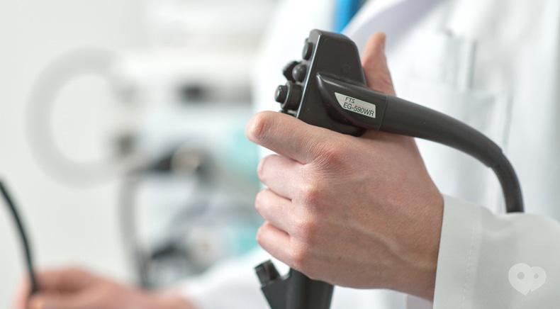 ДокторПРО, медичний центр - Гастроскопія