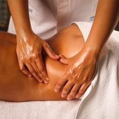 Дар Каліфа, DaySpa - Курс 'Антицелюлітний масаж'