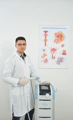 ДокторПРО, медичний центр - CHECK-UP Minimum чоловічий