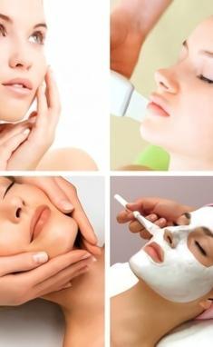 Приватний кабінет Ірини Лабунець, лікар-дерматовенеролог, косметолог, дитячий дерматолог - Комплексна чистка