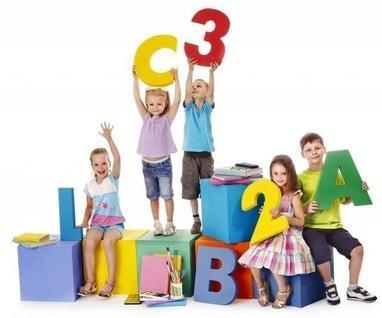 First Junior Business School, детская бизнес-школа - Подготовка к школе 'Kids school_4+'