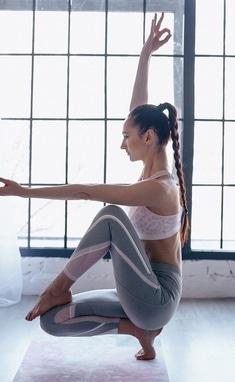 Еволюція, центр розвитку особистості - Йога в потоці