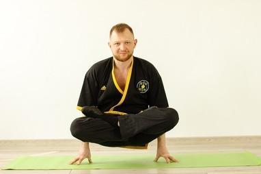 Еволюція, центр розвитку особистості - Даоська йога (Цигун)