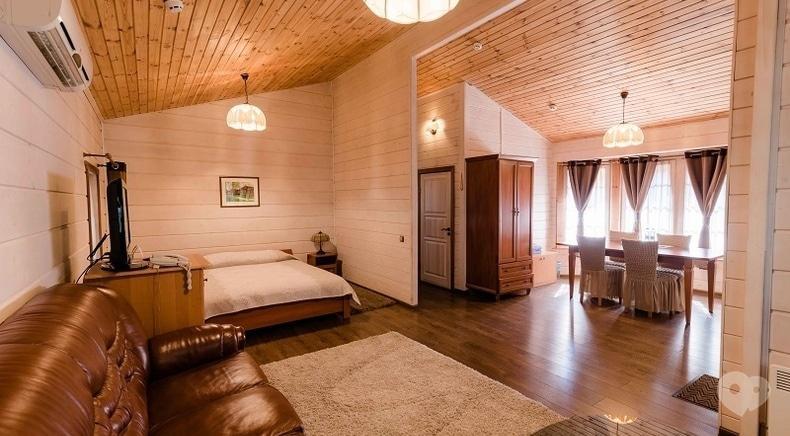Фото 6 - Selena Family Resort, Готельно-ресторанний комплекс - Бунгало Executive з видом на парк