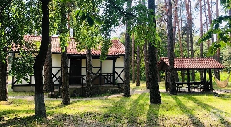 """Фото 1 - Selena Family Resort, Готельно-ресторанний комплекс - Бунгало """"Дача"""""""