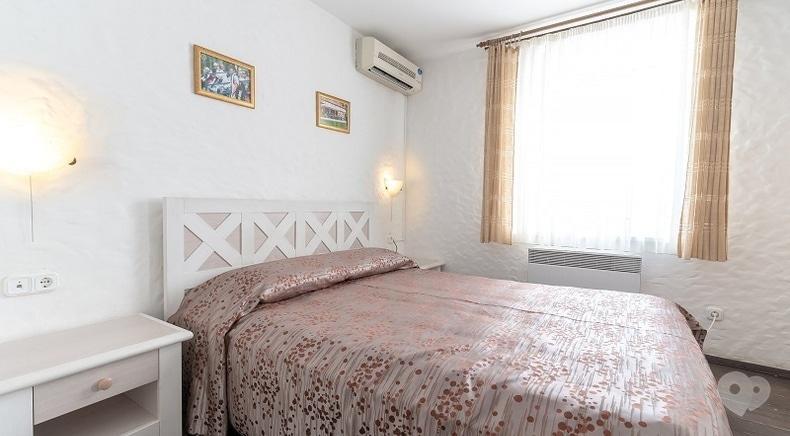 """Фото 2 - Selena Family Resort, Готельно-ресторанний комплекс - Бунгало """"Дача"""""""