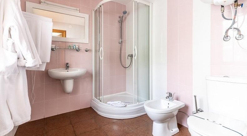 """Фото 3 - Selena Family Resort, Готельно-ресторанний комплекс - Бунгало """"Дача"""""""