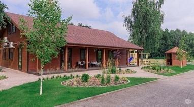 Selena Family Resort, Готельно-ресторанний комплекс - Сімейна віла номер Люкс
