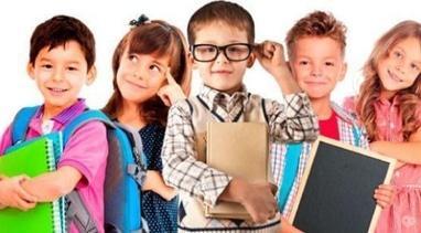 Лингвакон, учебные курсы английского языка - Английский язык для детей 4-5 лет