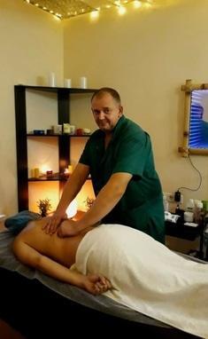 Студія Територія масажу, масажні послуги (ручні та апаратні масажі) - Ручні масажі (лікувальні, профілактичні, реабілітаційні)