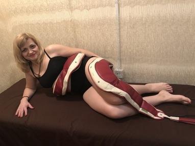 Студія Територія масажу, масажні послуги (ручні та апаратні масажі) - Ударно-хвильовий масаж