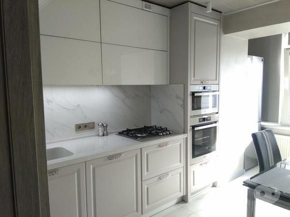 Фото 3 - KriatoStone, Производство мебели, обработка камня - Изготовление кухонных столешниц