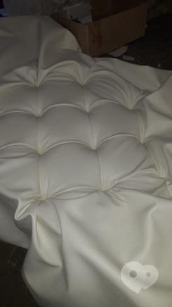 Перетяжка мягкой мебели - Ремонт матрасов