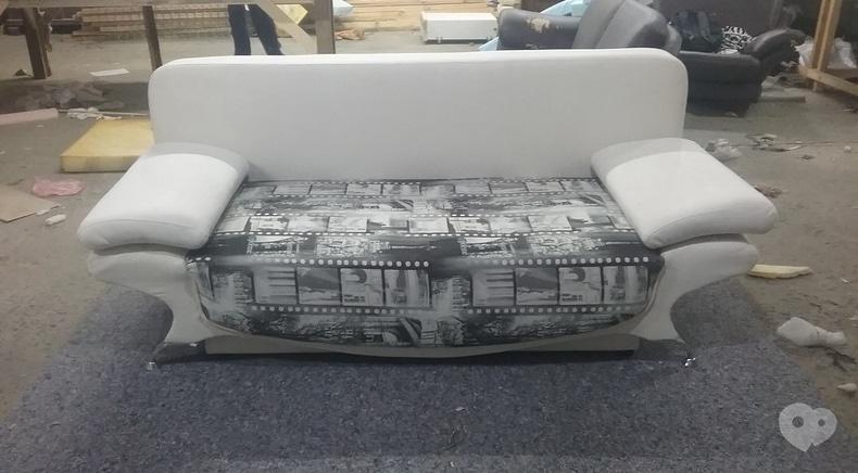Фото 4 - Перетяжка мягкой мебели - Перетяжка диванов