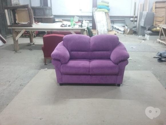 Фото 5 - Перетяжка мягкой мебели - Перетяжка диванов