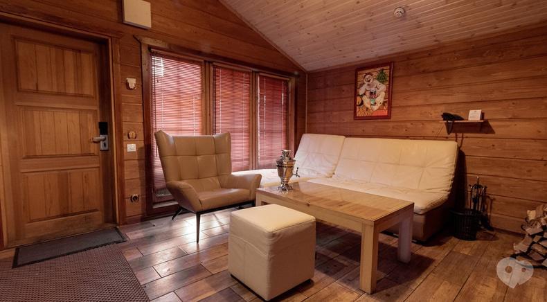 Фото 4 - Selena Family Resort, Готельно-ресторанний комплекс - Відвідування лазні (мін. 2 год)