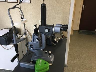 Ірмед, Медичний центр - Лазерне лікування сітківки при цукровому діабеті, периферичних дистрофіях сітківки, тромбозі судин сітківки.