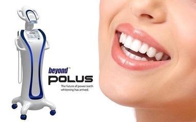 Smileup, стоматология - Отбеливание Beyond Polus