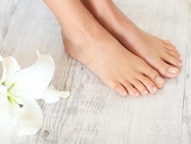 Діалог, центр здоров'я і краси - Повторна апаратна обробка нігтьових пластин