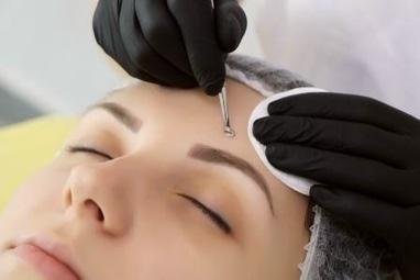 Косметологічний центр АЛІР, косметологія обличчя та тіла - Чистка обличчя