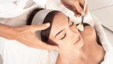 Косметологічний центр АЛІР, косметологія обличчя та тіла - Хімічний пілінг