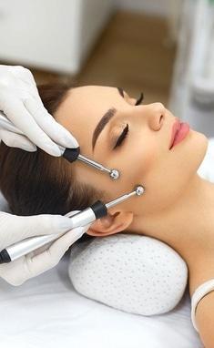 Косметологічний центр АЛІР, косметологія обличчя та тіла - Мікрострумова терапія
