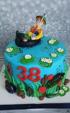 OROVI, Оформление и организация праздников - Торты ко дню рождения, торты к праздникам, праздничный кендибар