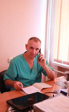 Ірмед, Медичний центр - Дитячий лор (отоларинголог)