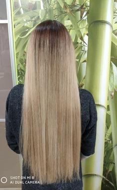 Сергиенко Татьяна Валерьевна, косметолог - Насыщение волос витаминами