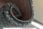 Kulum, Чистка, стирка и химчистка ковров и жалюзи - Стирка ковровых покрытий: длинный ворс (shaggy)