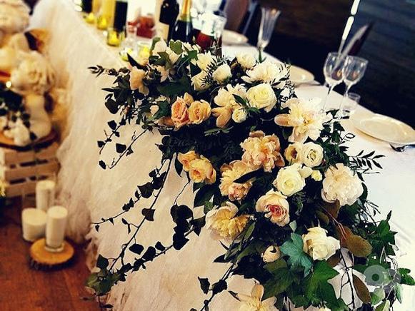 """Фото 2 - Елки-Палки, Ресторанно-отельный комплекс, мясной ресторан - """"Банкетные залы для проведения свадеб"""""""