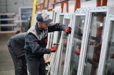 PLAMET, Производство металлопластиковых окон и металлических дверей - Изготовление металлопластиковых изделий