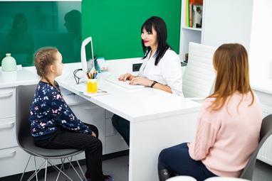 Авицена, медицинский центр - Первичная консультация детского дерматолога