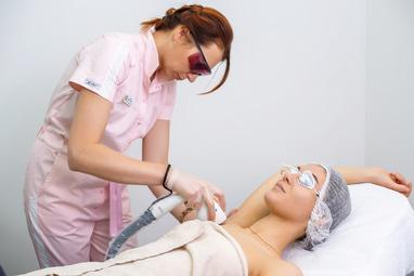 Авицена, медицинский центр - Лазерная эпиляция зоны рук