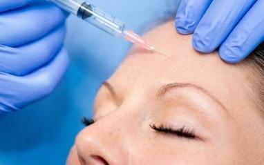 Celebriti, центр лазерної косметології та корекції фігури - Ботулінотерапія