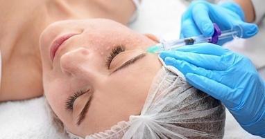 Celebriti, центр лазерної косметології та корекції фігури - Мезотерапія