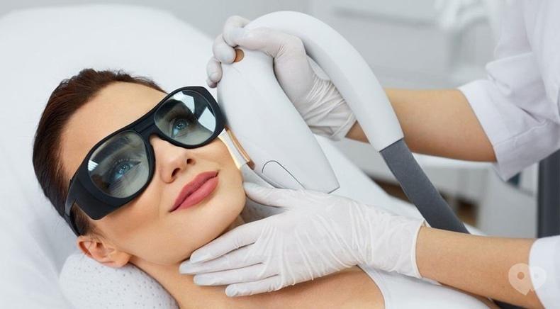 Celebriti, центр лазерної косметології та корекції фігури - Фотоомолодження