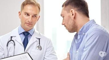 Лікар Здоров'я, центр сімейної медицини - Повторна консультація уролога