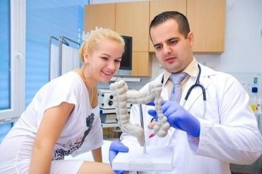 Лікар Здоров'я, центр сімейної медицини - Колоноскопія